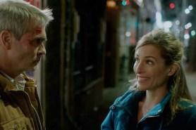 Kate Greenhouse et Henry Rollins dans He Never Died (2015)