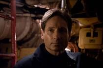 David Duchovny dans Phantom (2013)