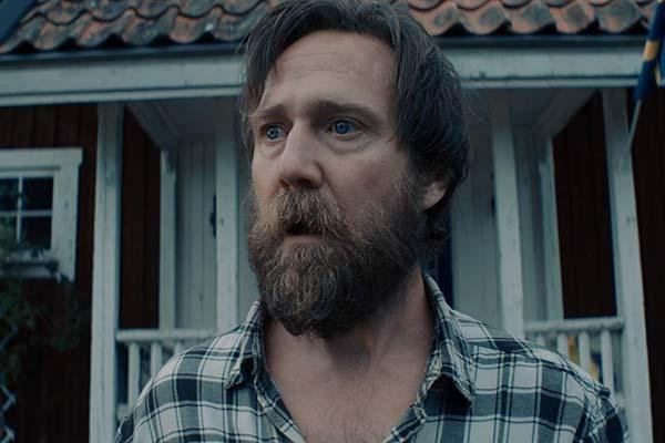 Jesper Barkselius dans The Unthinkable (2018)