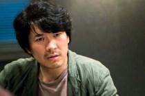 Kim Sang-kyung dans The Vanished (2018)