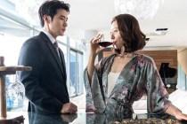 Kim Kang-woo et Kim Hee-ae dans The Vanished (2018)