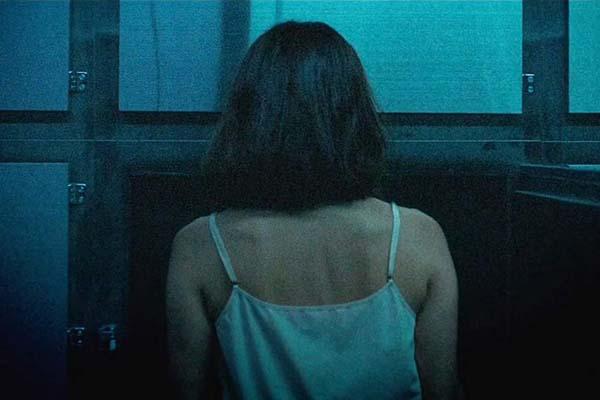 Kim Hee-ae dans The Vanished (2018)