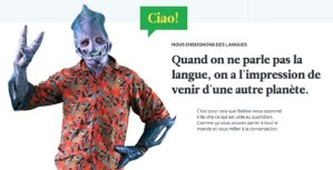 Publicité Babbel (2019)