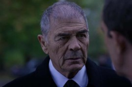 Robert Forster dans Acts of Vengeance (2017)
