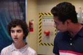 Suraj Sharma et Sarah Yarkin dans Happy Death Day 2U (2019)