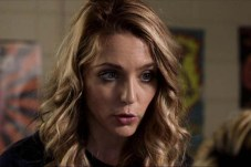 Jessica Rothe dans Happy Death Day 2U (2019)