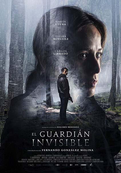 El Guardian Invisible (2017)