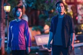 Veronica Ngo et Phan Thanh Nhiên dans Furie (2019)