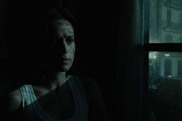 Marta Etura dans The Invisible Guardian (2017)