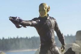 Ben Mendelsohn dans Captain Marvel (2019)