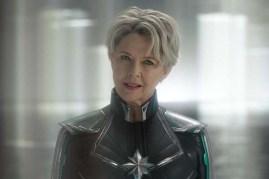 Annette Bening dans Captain Marvel (2019)