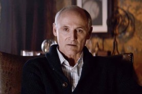 Colm Feore dans The Prodigy (2019)