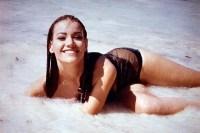 Claudine Auger dans Thunderball (1965)