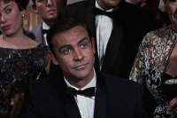 Sean Connery dans Thunderball (1965)
