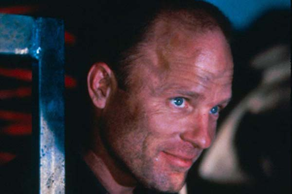Ed Harris dans The Abyss (1989)
