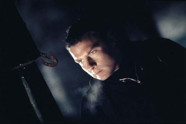 Liev Schreiber dans The Sum of All Fears (2002)