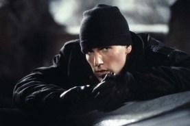 Ben Affleck dans The Sum of All Fears (2002)