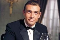 Sean Connery dans Goldfinger (1964)
