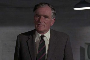 Desmond Llewelyn dans Goldfinger (1964)