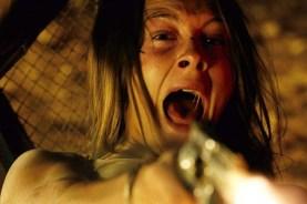 Brittany Ashworth dans Hostile (2017)