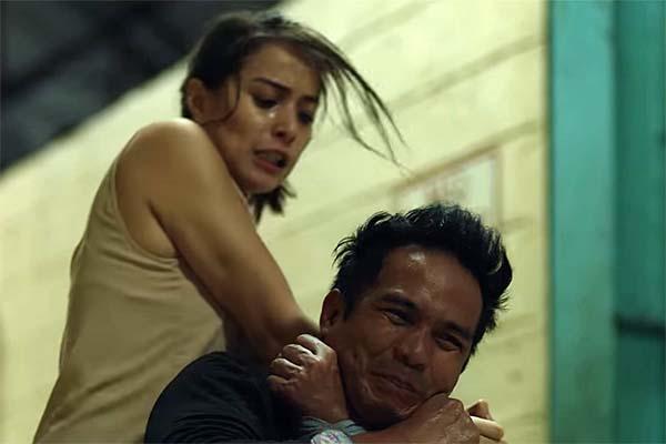 Cristine Reyes dans Maria (2019)