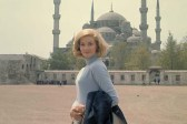 Daniela Bianchi dans From Russia with Love (1963)
