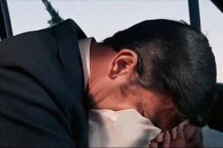 George Lazenby dans On Her Majesty's Secret Service (1969)