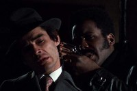 Victor Arnold et Richard Roundtree dans Shaft (1971)