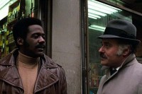 Charles Cioffi et Richard Roundtree dans Shaft (1971)