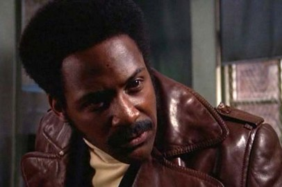 Richard Roundtree dans Shaft (1971)