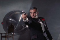 Sean Connery dans Diamonds Are Forever (1971)