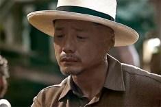 Duan Yihong dans Extraordinary Mission (2017)