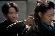 Huang Xuan et Lang Yueting dans Extraordinary Mission (2017)