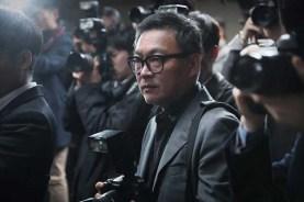 Kim Eui-sung dans Golden Slumber (2018)