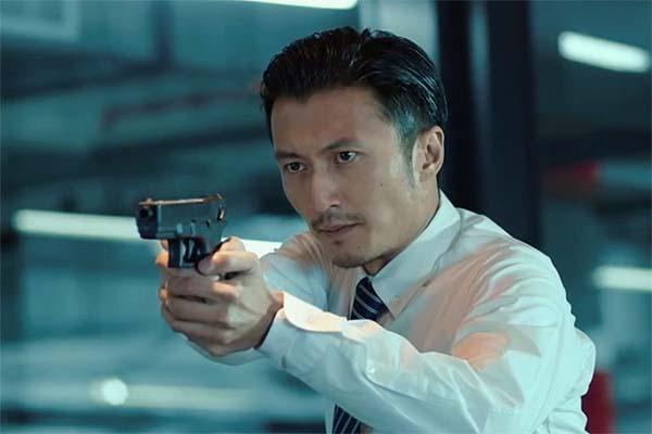 Nicholas Tse dans Heartfall Arises (2016)