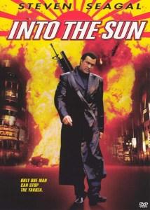 Into the Sun (2005)