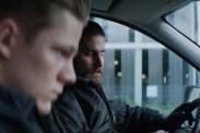 Clemens Schick et Max von der Groeben dans Kidnapping Stella (2019)