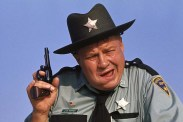 Clifton James dans Live and Let Die (1973)