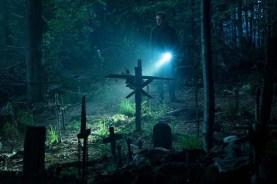 Jason Clarke dans Pet Sematary (2019)