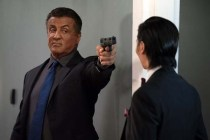 Sylvester Stallone et Jin Zhang dans Escape Plan: The Extractors (2019)