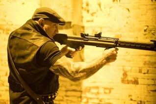 Dave Bautista dans Escape Plan: The Extractors (2019)
