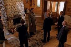 Steven Seagal dans Out of Reach (2004)
