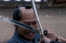 Kiichi Nakai dans Snow on the Blades (2014)