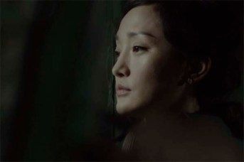 Zhou Xun dans The Silent War (2012)