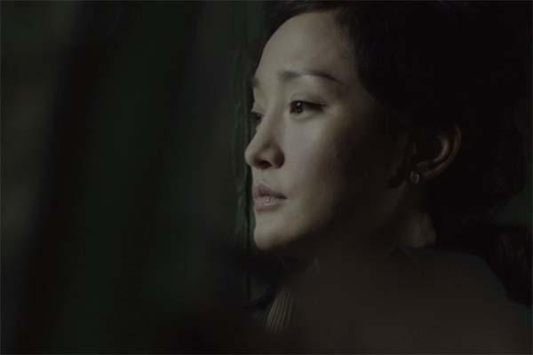 Zhou Xun dans The Silent War (2012)