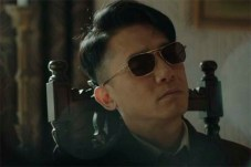 Tony Leung Chiu-Wai dans The Silent War (2012)