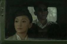 Zhou Xun et Tony Leung Chiu-Wai dans The Silent War (2012)