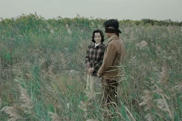Mavis Fan et Tony Leung Chiu-Wai dans The Silent War (2012)