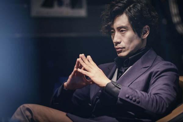Shin Ha-kyun dans Big Match (2014)