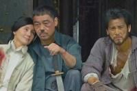Yuan Quan, Sean Lau et Eddie Peng dans Call of Heroes (2016)